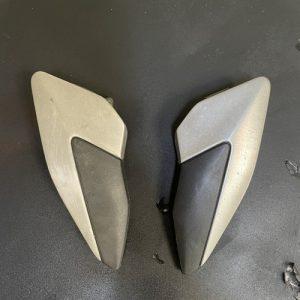 Pedal Pcx 125